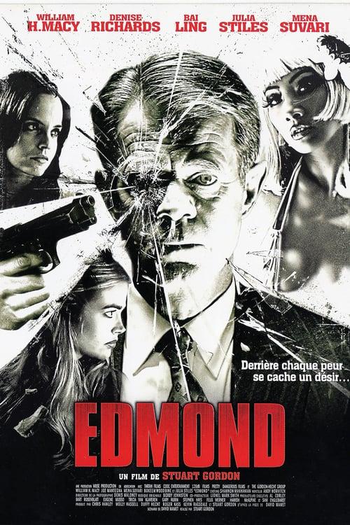 Edmond - Movie Poster