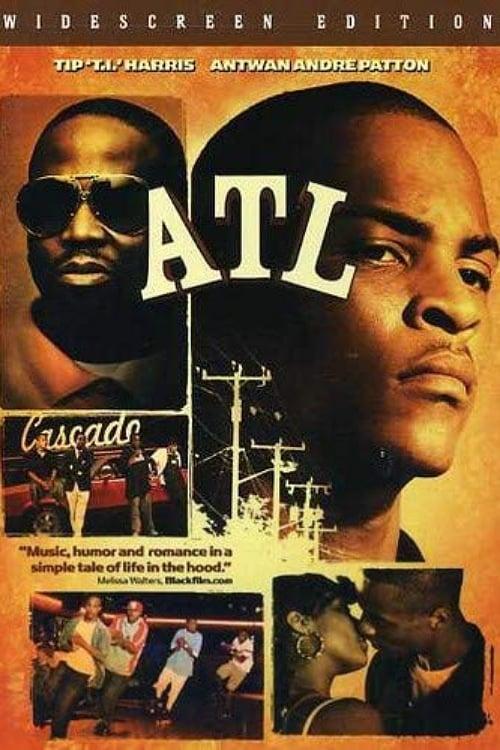 ATL - Movie Poster