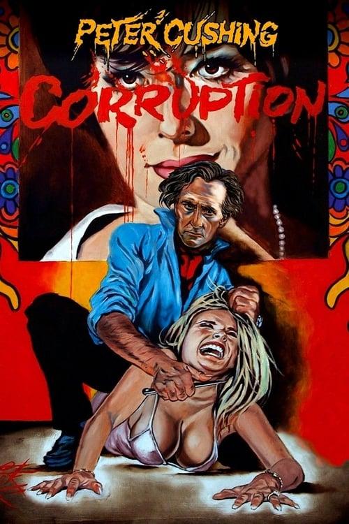 Corruption - Movie Poster