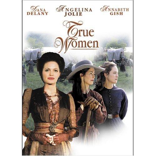 True Women - Movie Poster