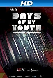 Days of My Youth - Movie Poster
