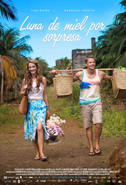 Vir Altyd - Movie Poster