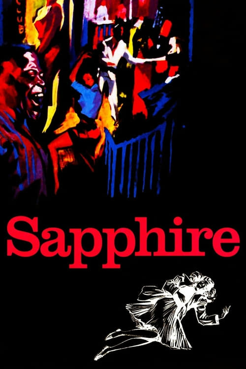 Sapphire - Movie Poster