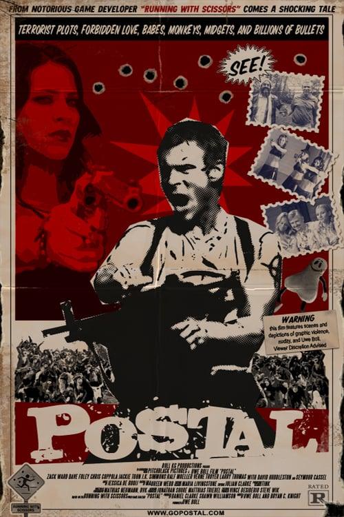 Postal - Movie Poster