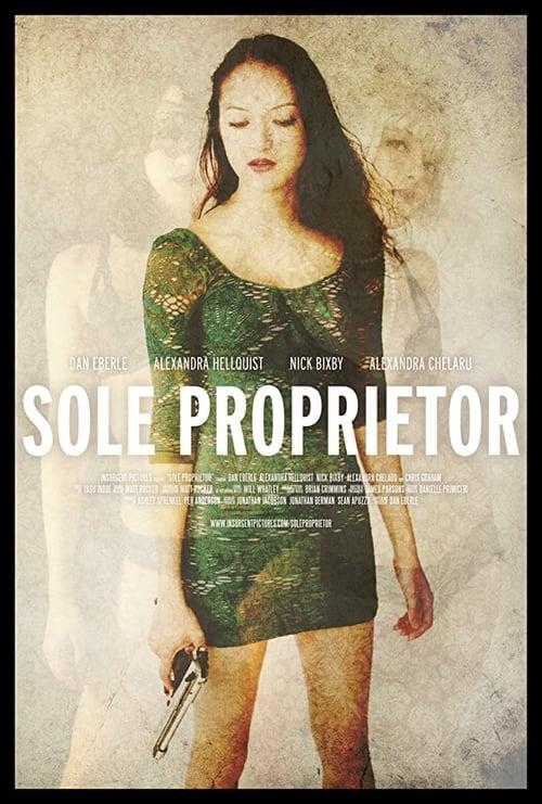 Sole Proprietor - Movie Poster