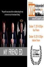 My Friend Ed - Movie Poster