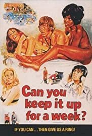 Can You Keep It Up for a Week? - Movie Poster