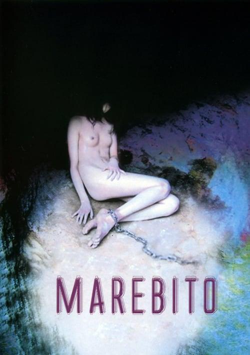 Marebito - Movie Poster