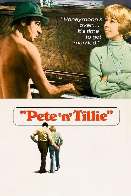 Pete 'n' Tillie - Movie Poster