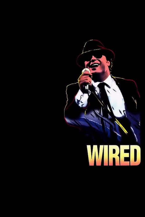 Wired - Movie Poster