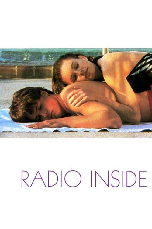 Radio Inside - Movie Poster