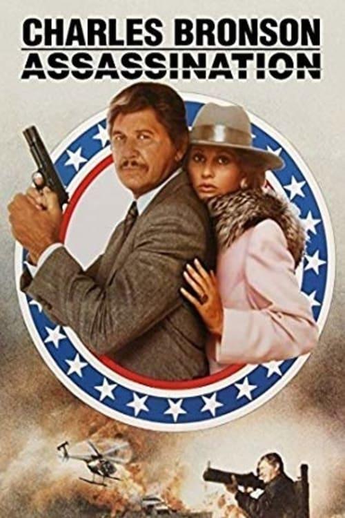 Assassination - Movie Poster
