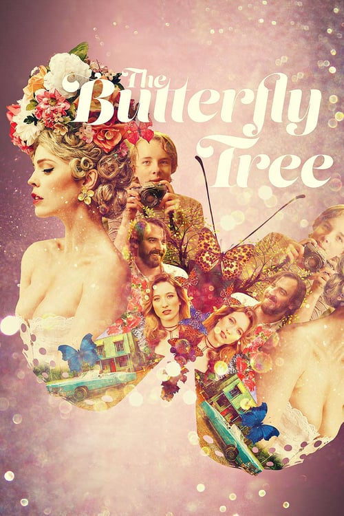 The Butterfly Tree - Movie Poster