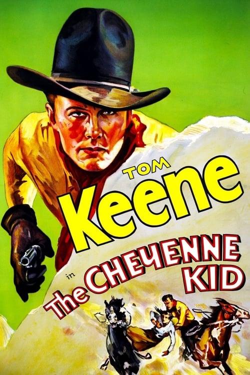 The Cheyenne Kid - Movie Poster