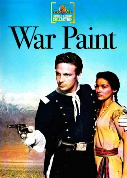 War Paint - Movie Poster