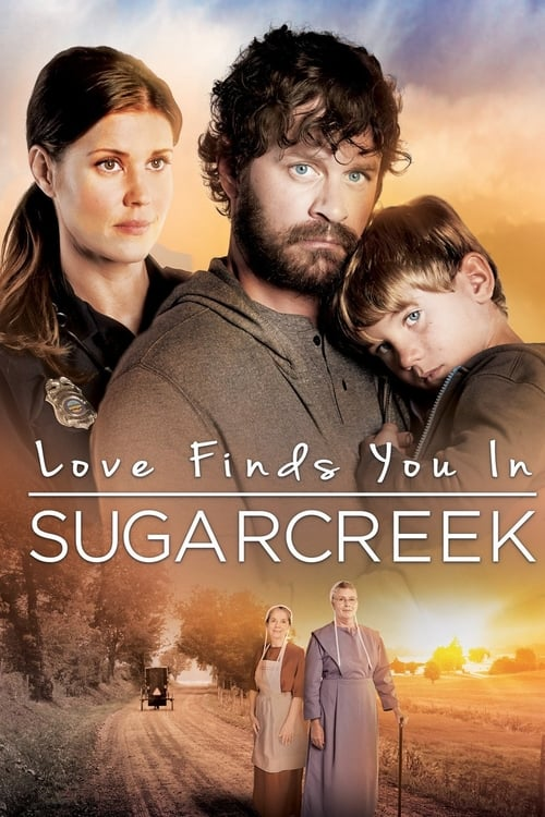 Love Finds You In Sugarcreek - Movie Poster