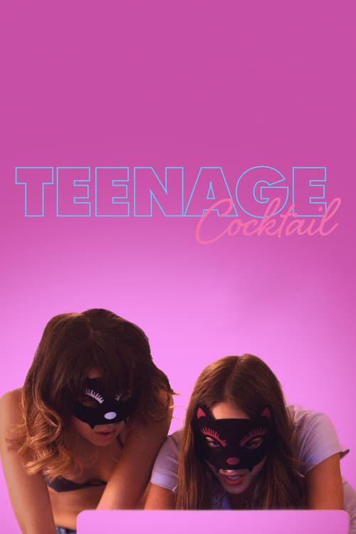Teenage Cocktail - Movie Poster