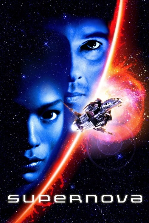 Supernova - Movie Poster