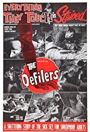 The Defilers - Movie Poster