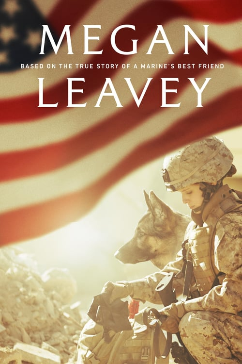Megan Leavey - Movie Poster