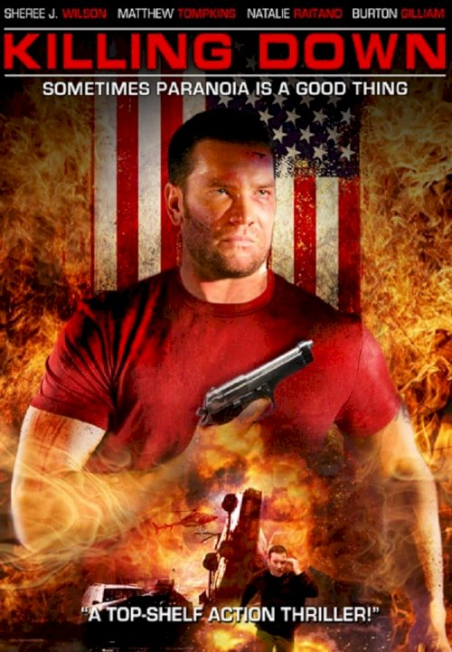 Killing Down - Movie Poster