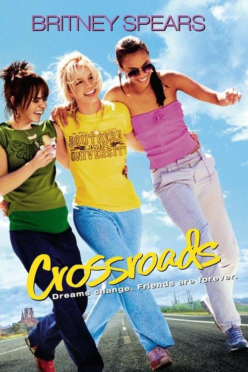 Crossroads - Movie Poster