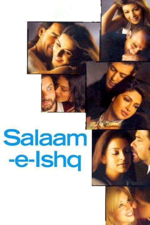 Salaam-e-Ishq - Movie Poster