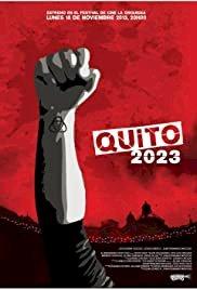 Quito 2023 - Movie Poster