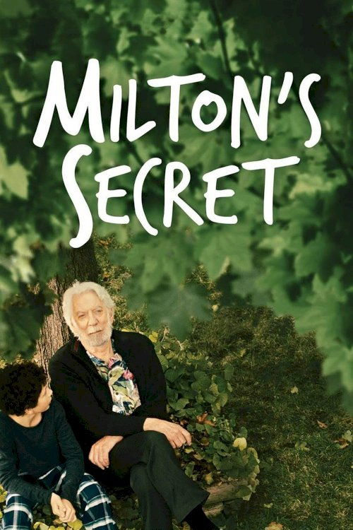 Milton's Secret - Movie Poster