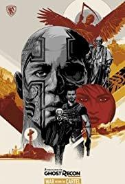 Tom Clancy's Ghost Recon Wildlands: War Within The Cartel - Movie Poster