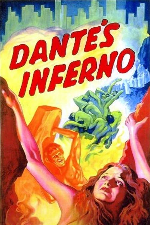 Dante's Inferno - Movie Poster