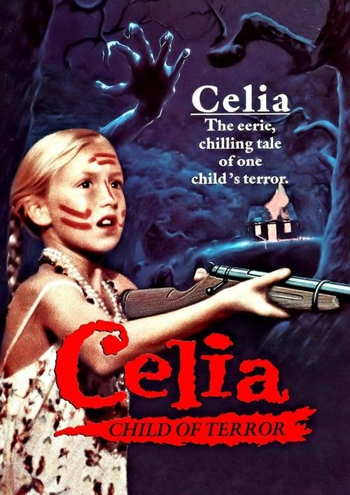 Celia - Movie Poster