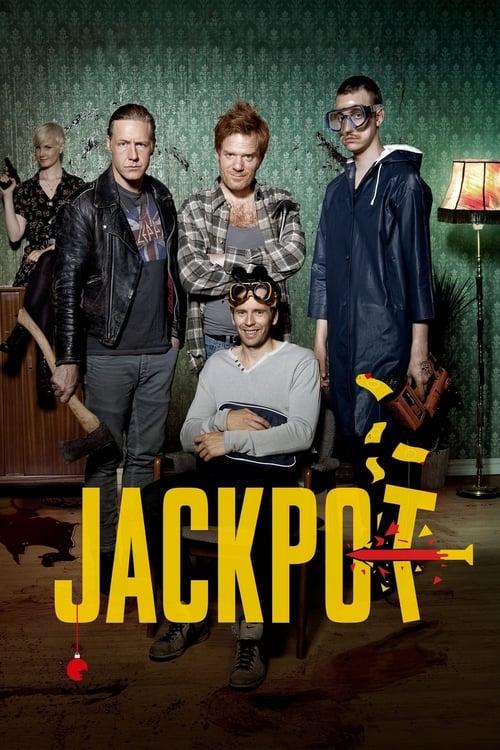 Jackpot - Movie Poster
