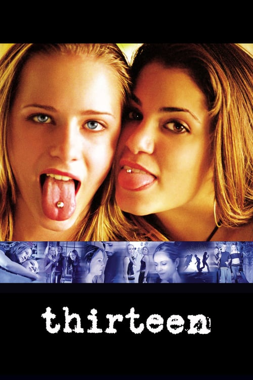 Thirteen - Movie Poster