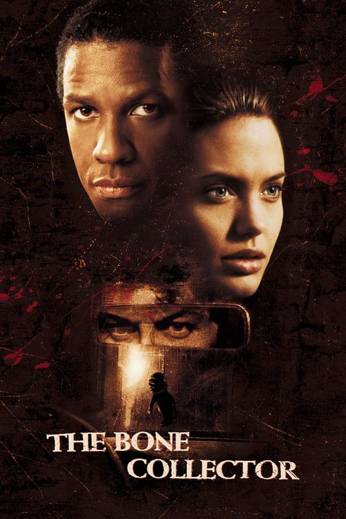 The Bone Collector - Movie Poster