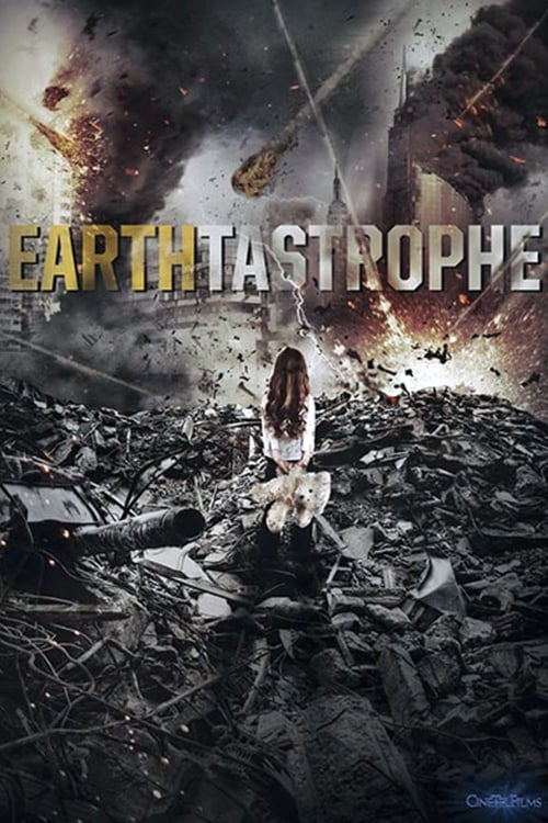 Earthtastrophe - Movie Poster