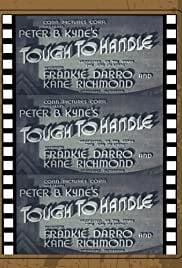 Tough to Handle - Movie Poster
