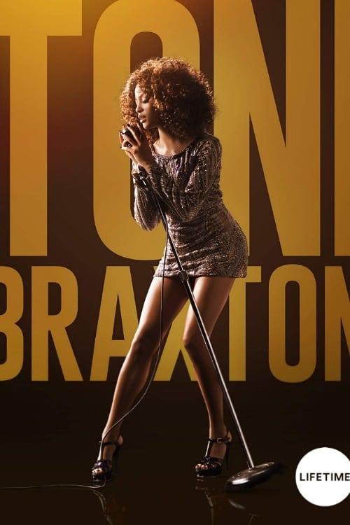 Toni Braxton: Unbreak My Heart - Movie Poster