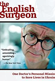 The English Surgeon - Movie Poster