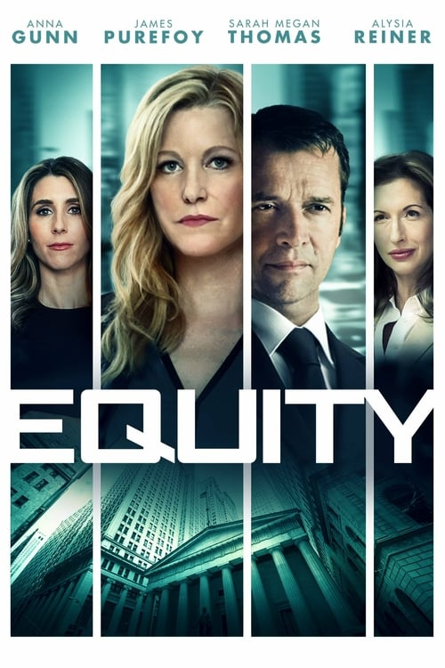 Equity - Movie Poster