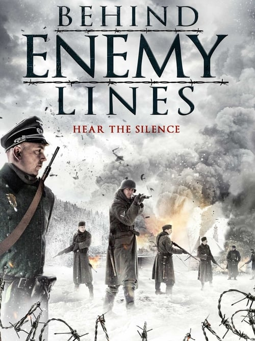Hear the Silence - Movie Poster