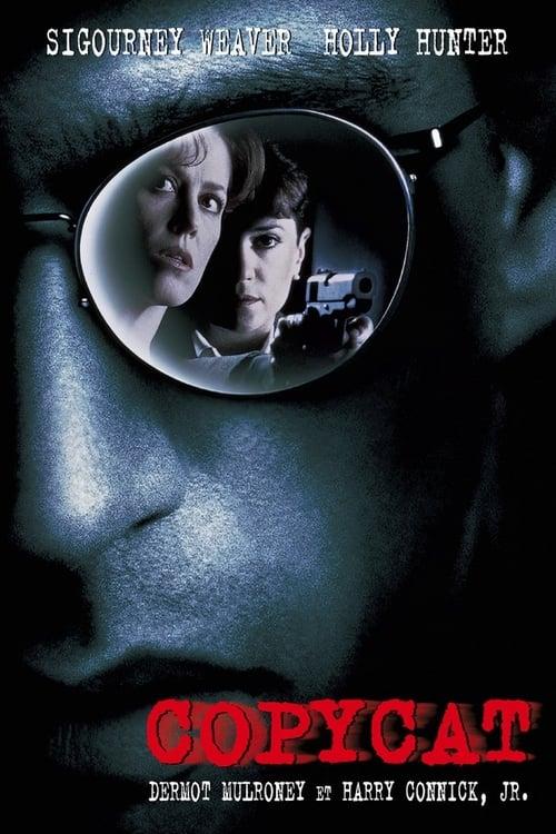 Copycat - Movie Poster