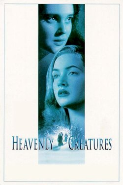 Heavenly Creatures - Movie Poster