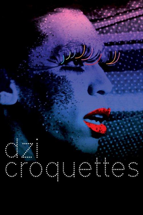 Dzi Croquettes - Movie Poster