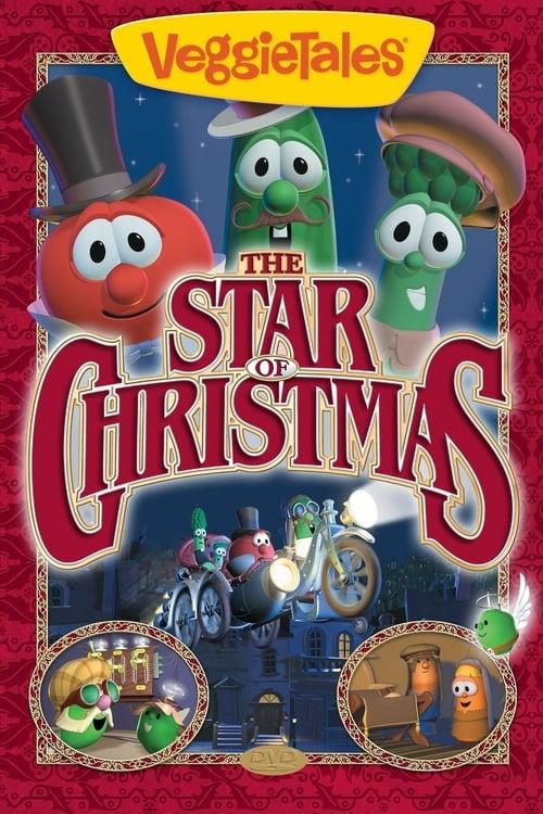 VeggieTales: The Star of Christmas - Movie Poster