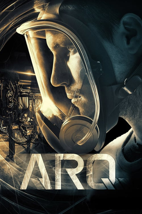 ARQ - Movie Poster