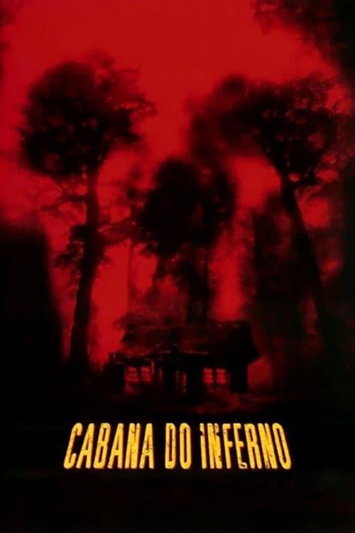 Cabin Fever - Movie Poster