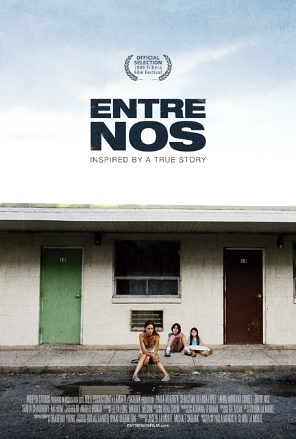 Between Us - Movie Poster