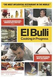 El Bulli: Cooking in Progress - Movie Poster