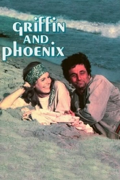Griffin and Phoenix - Movie Poster